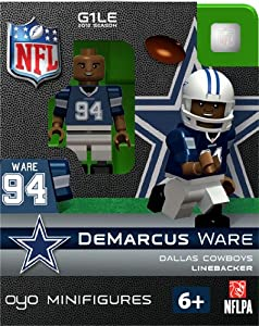 Compatible Dallas Cowboys : Sports Fan Toy Figures : Sports & Outdoors