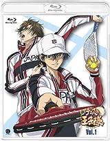 新作OVA各巻収録の「新テニスの王子様」BD&DVD第1~7巻予約開始