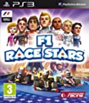 F1 Race Stars  [Importaci�n inglesa]