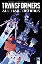 Transformers (2011-) #55 (transformers: Robots In Disguise (2011-))