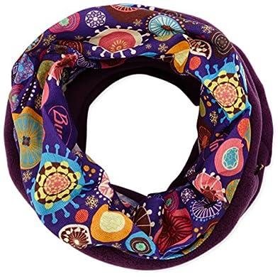 Buff Polartec Tour de cou Enfant Multicolore
