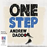 One Step | Andrew Daddo
