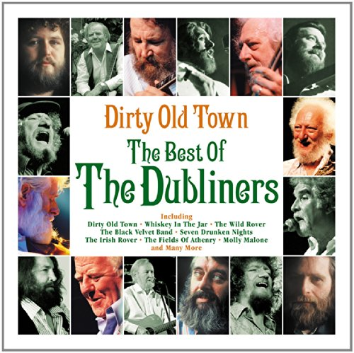 Dirty Old Town - The Best Of (Digipack - St. Patrick's Day) -Dubliners (Good Old Bad Old Days compare prices)