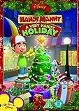 Handy Manny: A Very Handy Holiday [DVD]