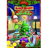 Handy Manny: A Very Handy Holiday [DVD]