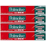 Palmolive Moisturizing Deluxe Shave Cream For Men - 70 G (Pack Of 4)