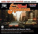echange, troc Compilation - Outta Sight Soul Essentials Sss International Meets Gsf Records 1968-74