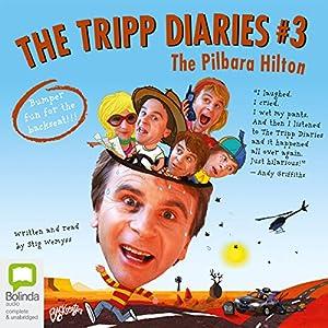 The Tripp Diaries No.3 Audiobook