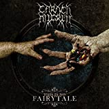 This Is No Fairy Tale by Carach Angren (2015-08-03)