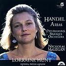 Arien aus Opern und Oratorien