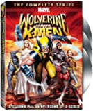 Wolverine & X-Men: Complete Series [Import]