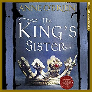 The King's Sister Audiobook