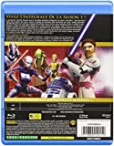 Image de Star Wars - The Clone Wars - Saison 1 [Blu-ray]