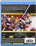 Image de Star Wars - The Clone Wars - Saison 1 [Blu-ray]
