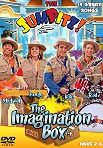 The Jumpitz 'Imagination Box'