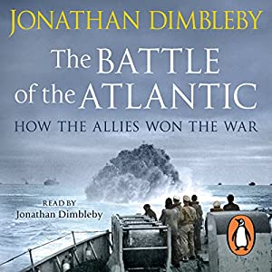 The Battle of the Atlantic Audiobook