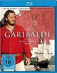 Garibaldi - Held zweier Welten [Blu-ray]