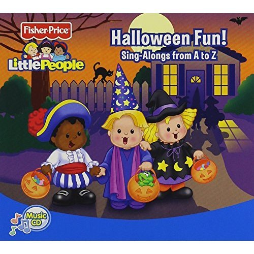 Fun. - Halloween Fun Sing A To Z - Zortam Music