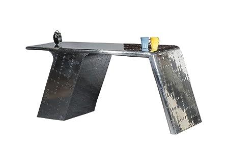 SIT-Möbel 1707-21 Schreibtisch Airman 150 x 60 x 75 cm