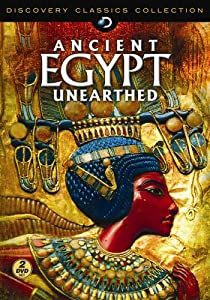 Ancient Egypt Unearthed [Import]