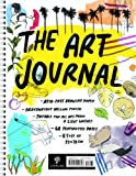 Sterling Publishing Company The Art Journal (Large)