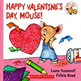 Happy Valentines Day, Mouse!