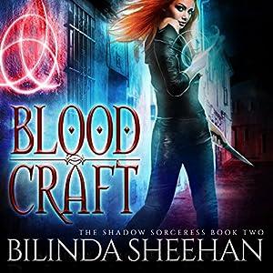 Blood Craft Audiobook
