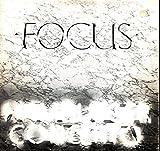 Focus: Hamburger Concerto LP VG+/VG++ Canada ATCO SD 36-100