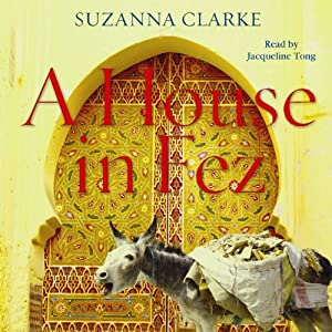 A House in Fez Audiobook