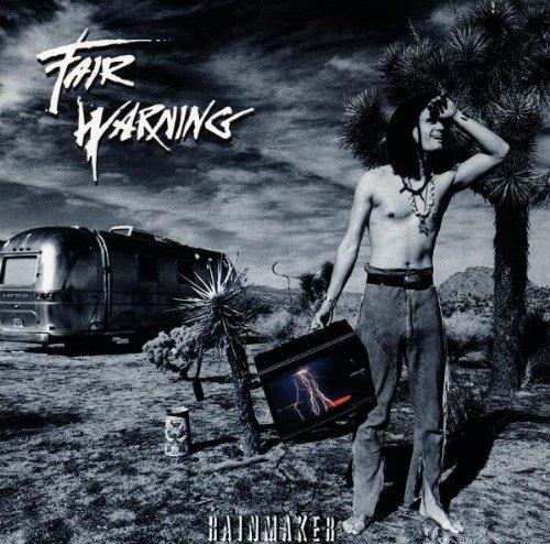 Rainmaker By Fair Warning (1996-05-03)