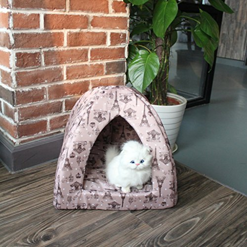 Pyramid Cat Bed Sale