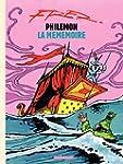 Phil�mon - tome 11 - La m�m�moire