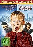DVD & Blu-ray - Kevin allein zu Haus / Kevin allein in New York