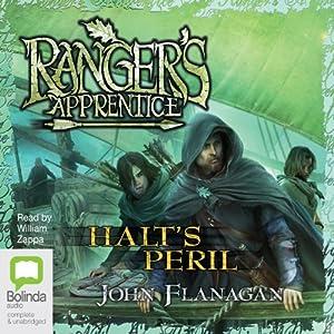 Halt's Peril Audiobook