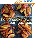 Home Cooking with Jean-Georges: My Fa...