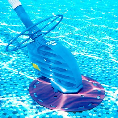 Poolmaster 28300 Big Sucker Leaf Vacuum Classic Collection