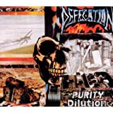 Purity Dilutionby Defecation