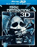 The Final Destination [Blu-ray 3D + Blu-ray] (Bilingual)