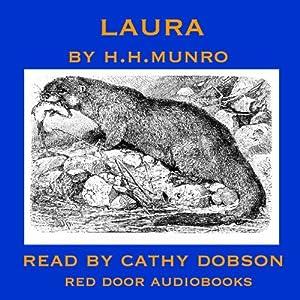 Laura Audiobook