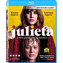 Julieta [Blu-ray]