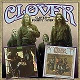 echange, troc Clover - Clover / Fourty Niner