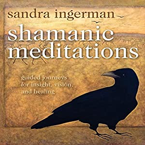 Shamanic Meditations Speech