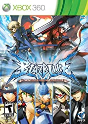 Blazblue- Continnum Shift