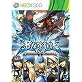 Blazblue: Continnum Shift - Xbox 360 Standard Edition