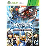 Blazblue: Continnum Shift - Xbox 360 Standard Editionby Aksys