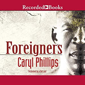 Foreigners Audiobook