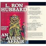 An Alien Affair (Mission Earth Series - Volume 4)