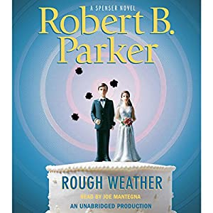 Rough Weather Audiobook