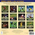 Kickin It: Women's Soccer 2016 Wall Calendar