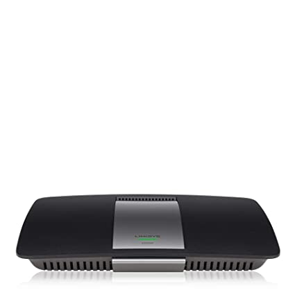 海淘路由器推荐:Cisco思科Linksys EA6300双频无线路由器